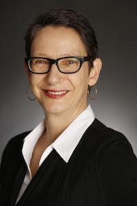 Annette Bernhardt