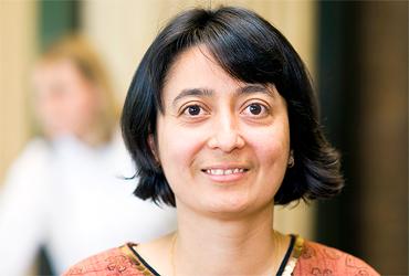 Kiran Mirchandani