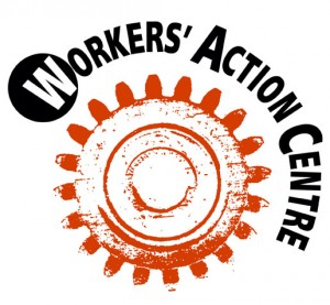 Workers' Action Centre